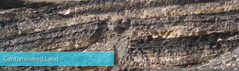 Contaminated Land - Mining