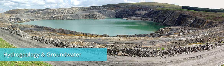 Hydrogeology & Groundwater - Mining